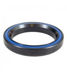 Caballete Pata de Cabra Doble Aluminio Acero Negro