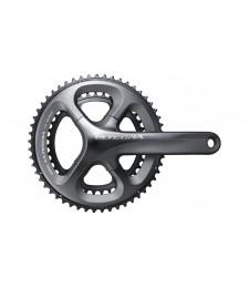 Manillar BMX OEM Steel Negro