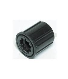 SHIMANO BIELAS 105 10 VEL. NEGRO 172,5 mm 50/34